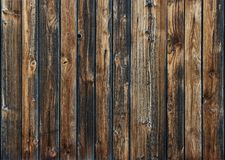 Wooden texture natural wood pattern dark background. Wooden texture with natural wood pattern. Abstract dark background Stock Photography