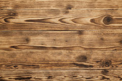 Wooden texture of old boards. Texture several old wooden boards Stock Images