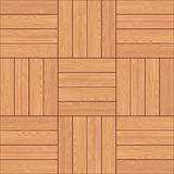 Wooden texture parquet seamless pattern Royalty Free Stock Photos
