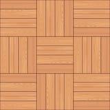 Wooden texture parquet seamless pattern Royalty Free Stock Photos