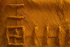 Free Wooden Texture. Rough Wood Macro Background Stock Images - 154110674