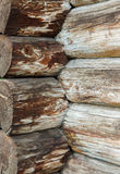 Wooden texture. Rustic wooden wall. Can be used as a background.nn royalty free stock photo