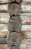 Wooden texture. Rustic wooden wall. Can be used as a background.nn royalty free stock photography