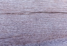 Wooden texture of sailing yacht . Stock Images
