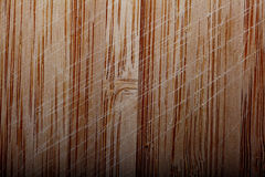 Wooden texture with scratches background Royalty Free Stock Image