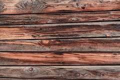 Wooden texture. With scratches and cracks royalty free stock images