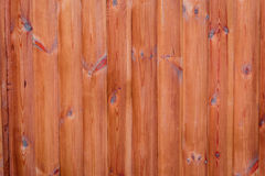 Wooden texture with scratches and cracks. Wooden texture of brown color with scratches and cracks, which can be used as a background royalty free stock image
