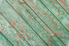 Wooden texture with scratches and cracks. It can be used as a background royalty free stock photography