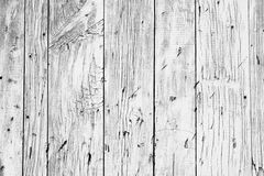 Wooden texture with scratches and cracks Royalty Free Stock Photo