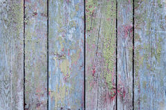 Wooden texture with scratches and cracks. Which can be used as a background royalty free stock photos