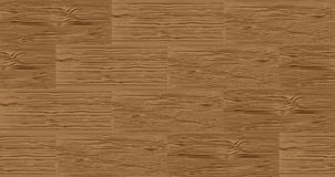 Wooden texture. Seamless wooden texture. EPS 10 vector illustration Royalty Free Stock Image