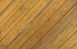 Wooden texture on siding Royalty Free Stock Photography