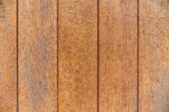 Wooden texture, stripes are vertical Stock Images