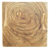 Wooden texture of surface Royalty Free Stock Image