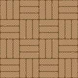 Wooden texture tiles Seamless Vector Pattern Stock Photos