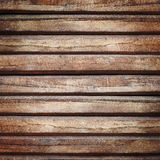 Wooden texture top view Royalty Free Stock Image