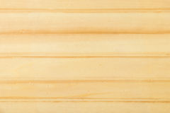 Wooden texture. Unmarked and unscratched wood board texture Royalty Free Stock Photos