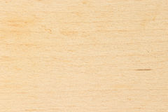 Wooden texture. Unmarked and unscratched wood board texture Royalty Free Stock Photography