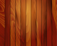 Wooden texture. Vector Stock Photo