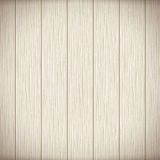 Wooden texture. Vector background. Royalty Free Stock Image