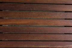 Wooden texture wall. Wooden texture wall in the garden stock photos