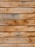 Wooden Texture. Wood Texture Background horizontal boards Royalty Free Stock Images