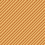 Wooden textured background. Vector illustration Royalty Free Stock Images