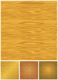 Wooden textures Royalty Free Stock Photo