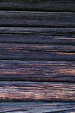 Wooden textures, Wood panel background, Texture of wooden boards. Stock Photography