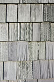 Wooden Tile Background Stock Photography