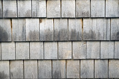 Wooden tile Royalty Free Stock Photo