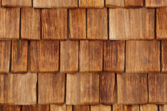 Wooden tile texture Stock Image