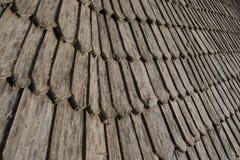 Wooden tiled Stock Photos