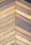 Wooden Tiled pattern textured floor background Stock Photo