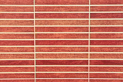 Wooden tiles background Royalty Free Stock Photo