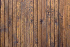 Wooden tiles. Backround brown colour Stock Image