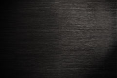 Wooden tiles floor texture. Black wood royalty free stock photo