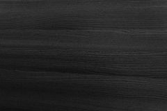 Wooden tiles floor texture. Black wood Royalty Free Stock Photography