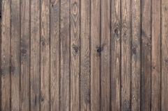Wooden tiles. Wood texture brown colour backround Stock Photography