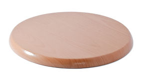 Wooden tray Royalty Free Stock Images