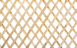 Wooden trellis Stock Photos