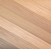 Wooden vector background Stock Image