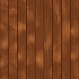Wooden vector background. Wood texture Royalty Free Stock Photo