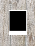 Wooden vintage background Royalty Free Stock Photography