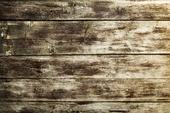 Wooden vintage background Stock Images