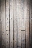 Wooden vintage board background Royalty Free Stock Image