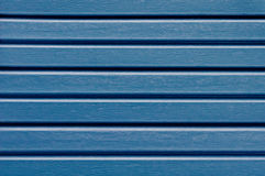 Wooden, vinyl plastic panels texture Royalty Free Stock Photography
