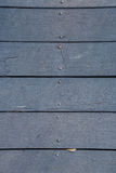 Wooden walkway Royalty Free Stock Photography