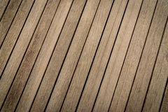 Wooden walkway texture. background old panel. S Stock Image