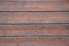 Wooden Wall. Abstract closeup of a wooden wall stock photos